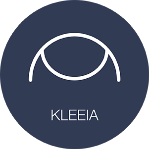 Kleeia.com official logo